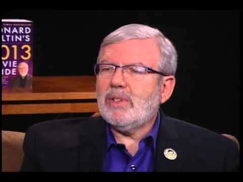 Leonard Maltin - Leonard Maltin's 2013 Movie Guide - Part 1