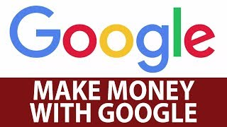 Make money online in 2019 (google ad-words money)