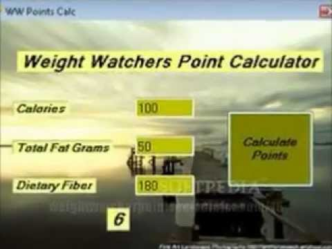 4-tips-to-calculator-points-activity-with-weight-watchers