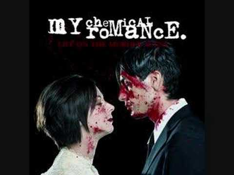Headfirst for Halos [Live] - My Chemical Romance