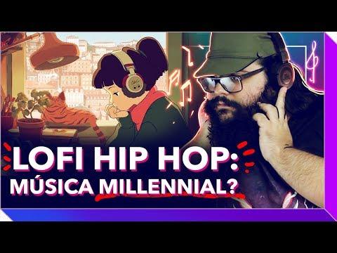 Lofi Hip Hop: Rádio e beat de uma geração  mimimidias