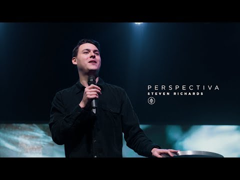 Perspectiva - Steven Richards / Comunidad Olivo (Febrero 4, 2018)
