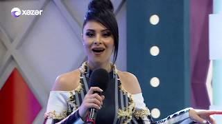 5də5 - Rahidə Baxışova, Rəvan Qarayev, Yeganə Mürsəlova (11.06.2018)