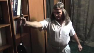 Silver Bullet c CoC № 4 - 44 seconds makes RUSSIAN BERSERK - Dmitry SHatalin