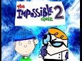 WHAT RIGHT KEY? - The Impossible Quiz 2