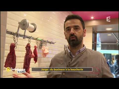 Jorge : du business à la boucherie - La Quotidienne la suite