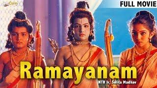 Ramayanam│Full Tamil Movie│NTR Jr, Smita Madhav