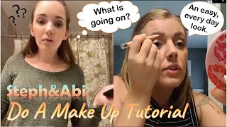 Everyday Makeup Tutorial - Step by Step Instructions