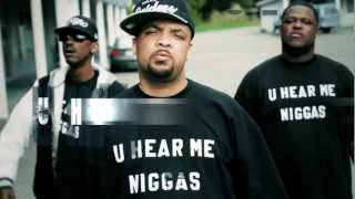 "Kokane ""U Hear Me"" feat. Kurupt & Leezy Soprano"