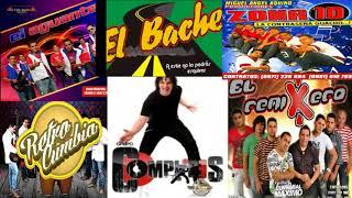 VUELVE NAVIDEÑO- REMIXERO/COMPLICES/ELBACHE/RETROCUMBIA/ELAGUANTE/ZONA10