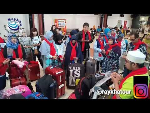 Raykha Tour - Korea Muslim Tour.
