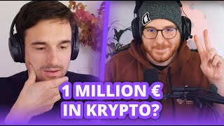 Reaktion auf Unge's CRYPTO Investment - BITCOIN & co. | Finanzfluss Twitch Highlights