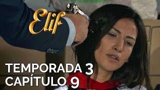 ¡Serdar secuestra a Arzu!   Elif Capítulo 422 - Temporada 3