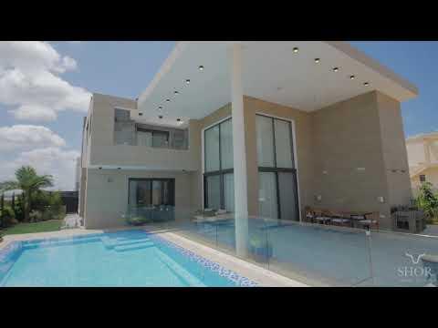 Shor Group International Real Estate - Luxury House In Caesarea Israel