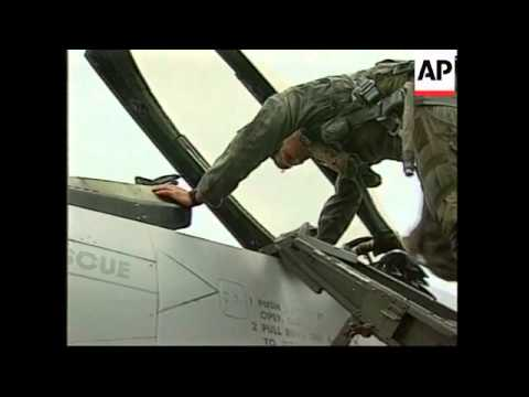 PANAMA: US TROOPS TO LEAVE PANAMA IN 1999