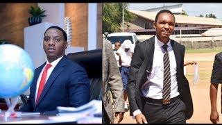 Maneno ya RC Makonda na DC Hapi kwenye picha za Freeman Mbowe