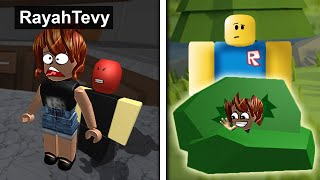 DIT IS DE BESTE VERSTOPPLEK IN ROBLOX! | ROBLOX HIDE AND SEEK