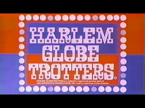 Harlem Globe Trotters Theme (Intro & Outro)
