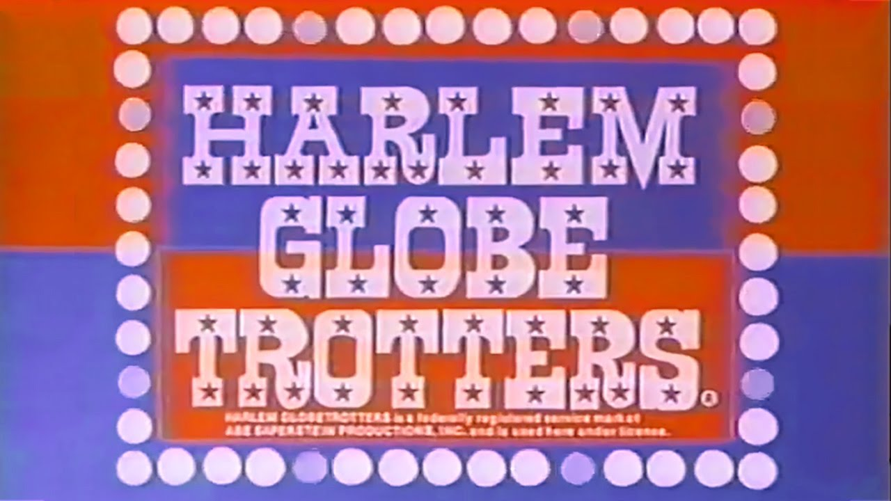 Download Harlem Globe Trotters Theme (Intro & Outro)