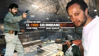 El Tigre Colombiano (2006) | MOOVIMEX powered by Pongalo thumbnail