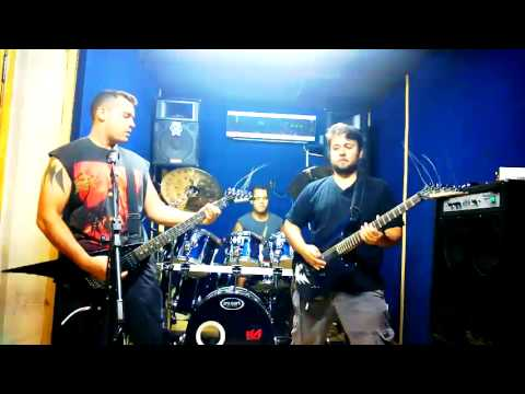 CREDULUS - Thrash metal band-The Darkness Domain