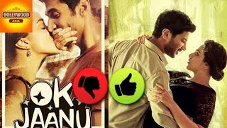 Ok Jaanu Lacks the Magic of Ok Kanmani | Bollywood Asia