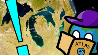 WORLD GEOGRAPHY 101 The Great Lakes