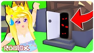 I Became A Baby And Exposed The Daycare's Evil Secret... Adopt Me Roblox Roleplay