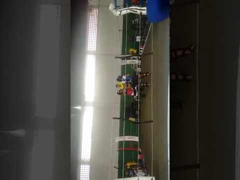 Kevyn Portugal Campeão Prof JHonny Pitbull ART FIGHTERS
