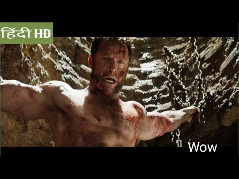 Download The wolverine 2013: nuclear Bom Attack scene in Hindi movies clips