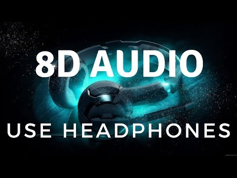 BEST 8D AUDIO SONGS (2018) | HIT SONGS MIX 🎧