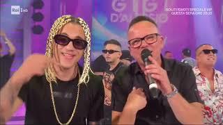 Download Il ''super medley'' di Gigi D'Alessio con la G-Crew - Domenica In 20/09/2020