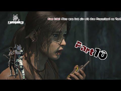 Tomb Raider Part10