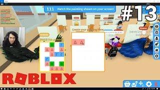 When else can school | Roblox Apo Dio #13