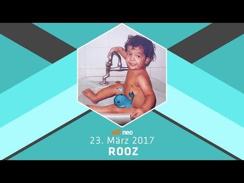 Heute zu Gast im Neo Magazin Royale: Rooz | NEO MAGAZIN ROYALE mit Jan Böhmermann - ZDFneo