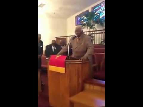 Pastor Kelly Smith