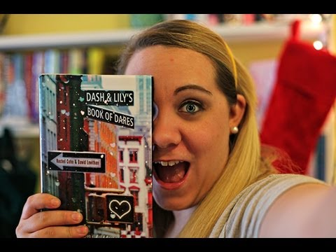 Dash & Lily's Book Of Dares Review
