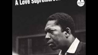 A Love Supreme, Pt. 3 - Pursuance