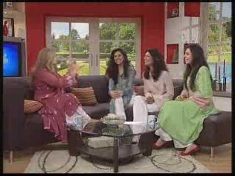Marina Mornings with Marina's Angels - 1/7