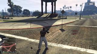 gta5 ps4 umad womanbeater racist homophobe nikkkaz be beef n on sum h8ful type shit pt 1