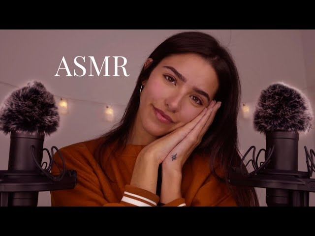 ASMR 12 Triggers To Make You Sleep Instantly