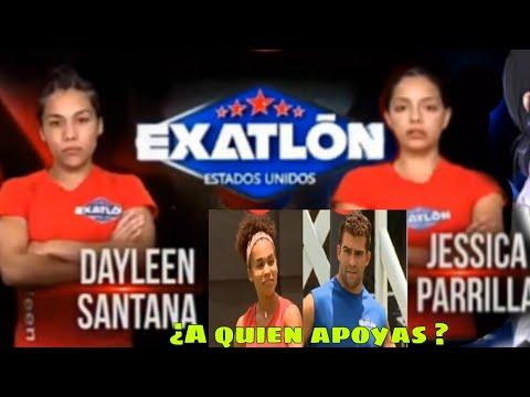DOMINGO DE ELIMINACIÓN EN EXATLON ESTADOS UNIDOS
