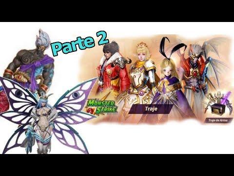 Lineage 2 Revolution: Evento Monster Strike Parte 2! FAÇA PONTOS INFINITOS!!! Omega Play