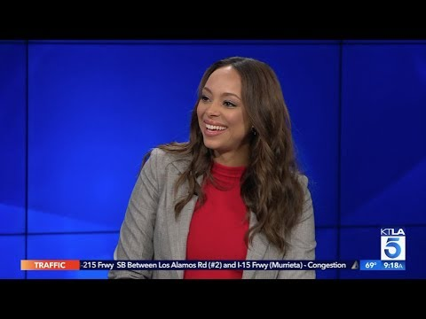 Amber Stevens West on her Pregnancy & New
