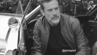 Shape Of You ( Jeffrey Dean Morgan Fan Video)