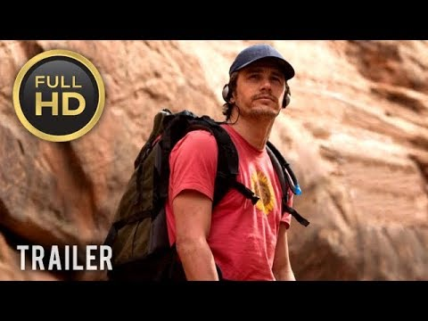 🎥 127 HOURS 2010  Full Movie Trailer in HD  1080p