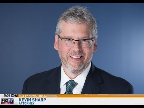 Attorney Kevin Sharp Discusses Sexual Harassment on WZTV