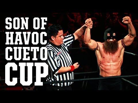 Son Of Havoc: Journey To The Cueto Cup