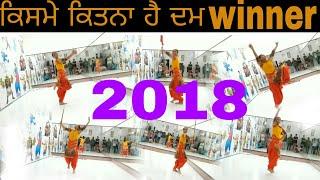 Most Viral Bhangra|winner 2018|harbajn maan|Bhangra Mechanics|bhangra on rakaan|jenny johal|