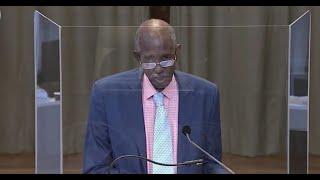 Somalia's Final Submissions - ICJ Public Hearings about Maritime Delimitation (Somalia v. Kenya)
